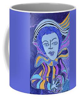 Merciful Angel  Coffee Mug