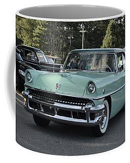 Mercury Hardtop Coffee Mug