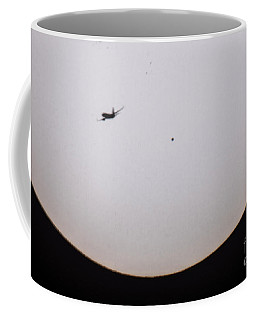 Mercury Transit Coffee Mug
