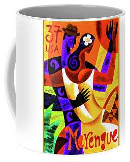 Merengue Coffee Mug by Lanjee Chee
