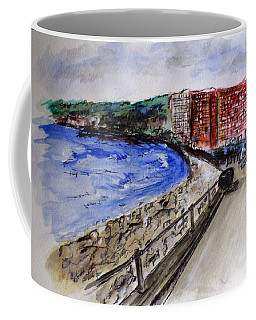 Mergelina Way Napoli Coffee Mug