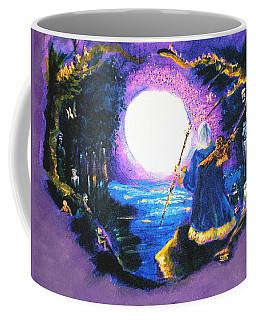 Merlin's Moon Coffee Mug