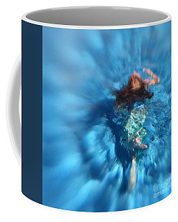 Mermaid Caroline Coffee Mug