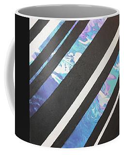 Mermaid Views Coffee Mug