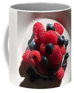 Merry Berry Coffee Mug