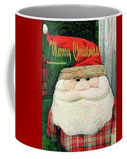 Merry Christmas Art 23 Coffee Mug
