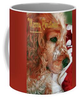 Merry Christmas Art 29 Coffee Mug