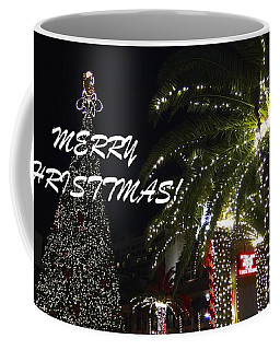 Merry Christmas Day Coffee Mug