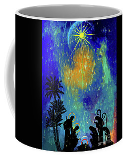 Merry Christmas To All. Coffee Mug