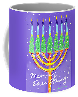 Merry Everything Coffee Mug