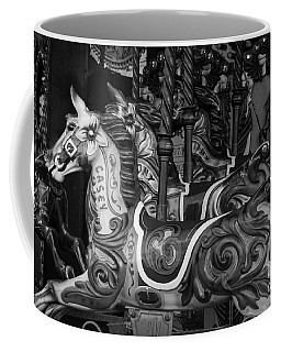 Merry Go Round Coffee Mug