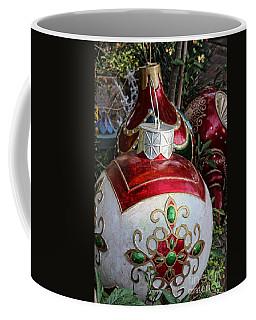 Merry Joyful Christmas Coffee Mug