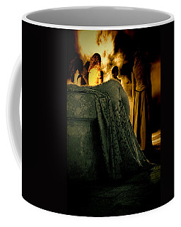 Merry Meet Coffee Mug