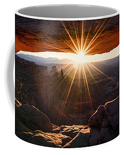 Mesa Glow Coffee Mug