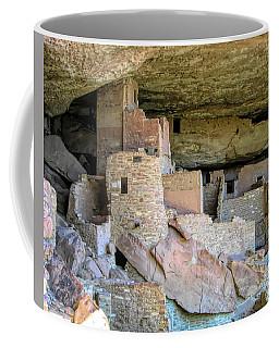 Mesa Verde 1993 Coffee Mug