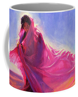 Mesa Walk Coffee Mug