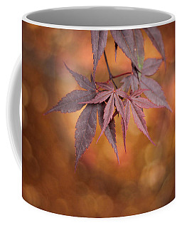 Coffee Mug featuring the photograph Mesmerize  by Viviana  Nadowski
