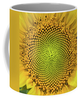 Coffee Mug featuring the photograph Mesmerizing by Bill Pevlor