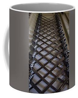 Mesmerizing Swords Coffee Mug
