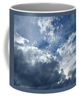 Coffee Mug featuring the photograph Mesmerizing by Will Borden