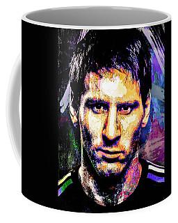 Messi Coffee Mug