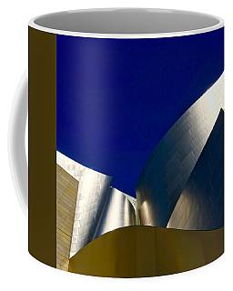 Metal Reflection 2 Coffee Mug
