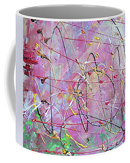 Metallica Coffee Mug