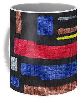 Metalliko Coffee Mug