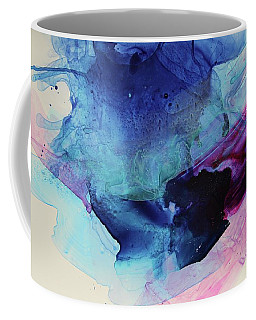 Metamorphic Coffee Mug
