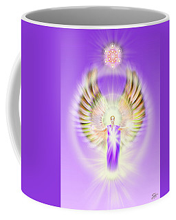 Metatron - Pastel Coffee Mug