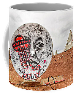 Meteor City Trading Post 11 Coffee Mug