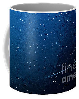 Meteor Flirting Coffee Mug