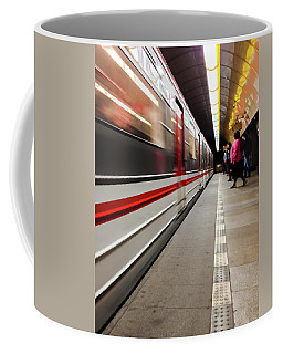 Metroland Coffee Mug