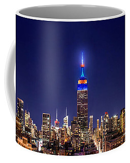 New York Mets Coffee Mugs