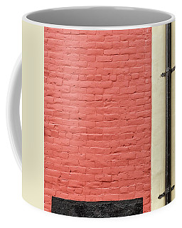 Mews Spout Coffee Mug