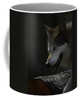 Designs Similar to Mexican Grey Wolf Da