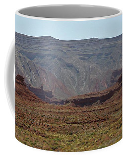 Mexican Hat Rock Coffee Mug