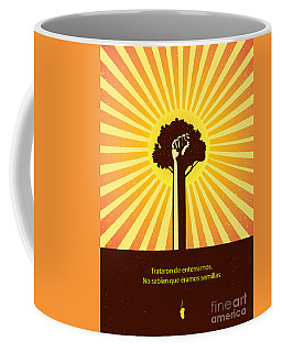 Mexican Proverb Coffee Mug