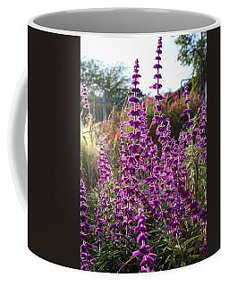 Mexican Sage Coffee Mug