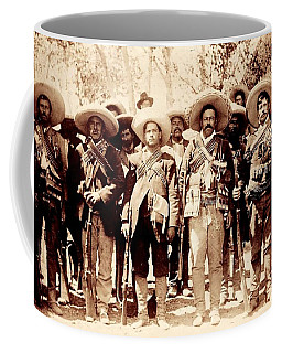 Mexican War 1910 Coffee Mug by Peter Gumaer Ogden