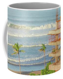 Mexico Rising Coffee Mug