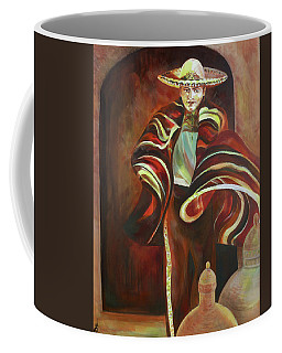 Mexico.part Two Coffee Mug