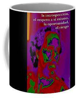 Mezcla-ish  2016 James A. Warren Coffee Mug