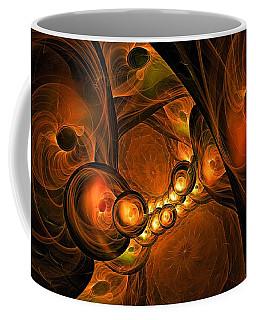 Mezzanine-- Level 3 Coffee Mug