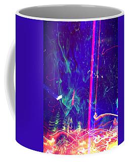 Mezzanotte Coffee Mug