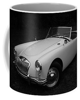 Mg - Morris Garages Coffee Mug