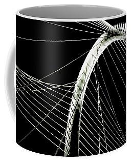 Mhhbridge Morning Fog Coffee Mug