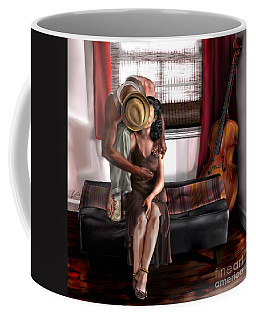Mi Chica-amo A Mi Esposita  Coffee Mug
