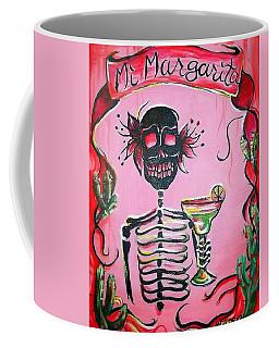 Mi Margarita Coffee Mug