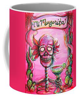 Mi Margarita II Coffee Mug